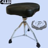 Bangku Drum Pro Series DB Percussion Double Braced Kursi Bicycle Vespa