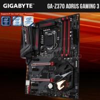 Gigabyte GA-Z370 AORUS Gaming 3 - CoffeeLake