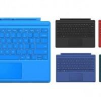 Nawala Original Keyboard Microsoft Surface Pro 3-4