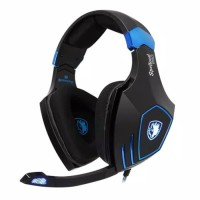 Headset gaming Sades Spellond pro