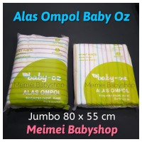 Alas Ompol Baby Oz Jumbo / Alas Ompol Salur / Alas Ompol Bayi