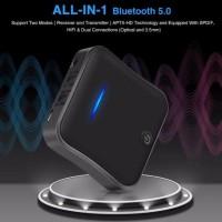 BT-B19 CSR8675 Bluetooth 5.0 Audio Receiver Support APTX HD