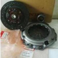 Kopling set honda civic fd1 1800cc manual 2006-2011 original.