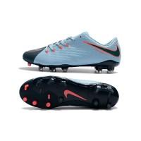 Sepatu Bola Desain Nike Hypervenom Phelon III FG untuk Pria