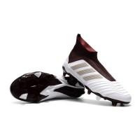 Sepatu Bola Desain Adidas Predator 18.1 FG Ukuran 39-45