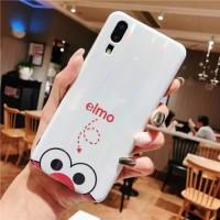 Huawei Honor 3c 3x 4a 4c 4X 5a 5x ELMO POPSOCKET 3 CASING
