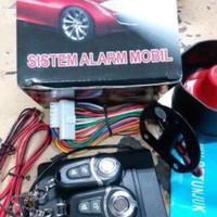 Alarm Remot Mobil Avanza Xenia 2005-2011