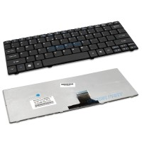 Keyboard Laptop Acer Aspire One 721, 722, 751, 752, 753, D722 hitam
