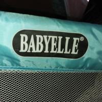 box bayi baby elle deluxe travelite bekas murah