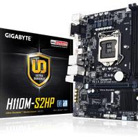 Gigabyte Intel Motherboard GA-H110M-S2PH