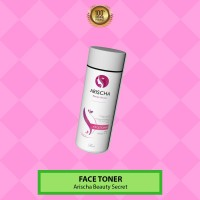 [FACE TONER] Arischa Beauty Secret 100ml - BPOM Halal MUI