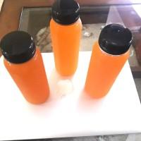 Sirup Jeruk Siam Murni Tanpa Bahan Kimia