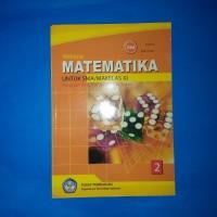 Buku Matematika Untuk SMA Kelas 2 BSE