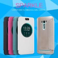 Nillkin Flip Case (Sparkle Leather Case)-Asus Zenfone 2 Selfie ZD551KL