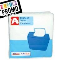 Promo Tissue Facial Pop Up 200 Sheets / Tisu Wajah / Tisu Muka