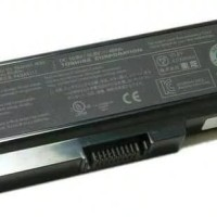 Baterai Original Laptop Toshiba L510, L515, L630, L630D, L635, PA3634