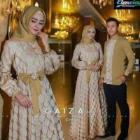Baju Couple Busana Muslim Pasangan Terbaru Copel Raswa Cosku Murah