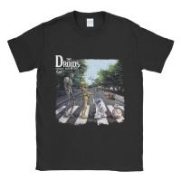 Baju Kaos Tshirt Star Wars Droids Road