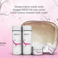 Jual Paket Arischa Beauty Secret Kosmetik Perawatan Wajah Original