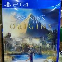 PS4 ASSASIN CREED ORIGIN