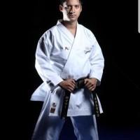 Baju Karate Arawaza Amber Evolution For Kata