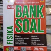 1700 BANK SOAL FISIKA SMA