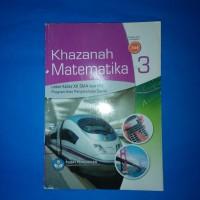 Buku Matematika Untuk SMA Kelas 3 BSE
