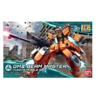 HG 1/144 GM III Beam Master Original Gunpla Bandai Murah