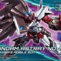 HG 1/144 NO NAME Original Gunpla Bandai Murah