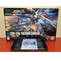 HG Freedom Gundam Ori Gunpla Bandai Keren Murah