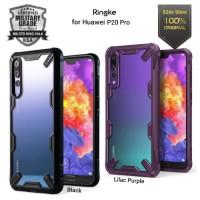 RINGKE Fusion X HUAWEI P20 PRO Case ORIGINAL - LILAC PURPLE