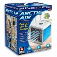 Ac Mini Portable/Arctic Air Kualitas bagus,tdk bocor&bahan lebih bagus