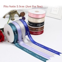 PIta satin 2.5cm (Just For You) Import