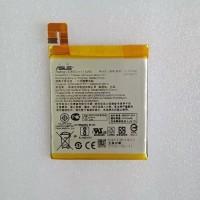 BATERAI ASUS ZENFONE 3 LASER 5.5 INCH - ZC551KL - C11P1606 ORIGINAL