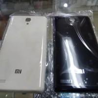 Xiaomi Redmi Note 1 Tutup Belakang Baterai Backdoor Original