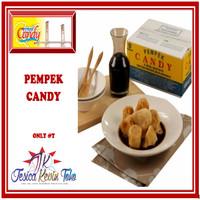 Pempek Candy Paket 100 K (25 PCS)