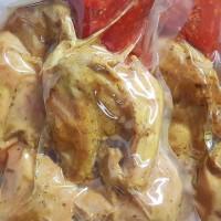 Ayam Kampung Frozen Food 1 Ekor