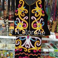 Baju Adat Dayak Kalimantan Dewasa Cewek