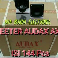 Tweeter Walet Audax AX 61 1 dus isi 144 Pcs