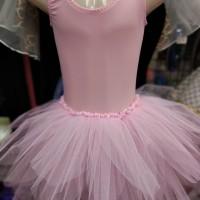rok tutu ballet anak skirt anak premium