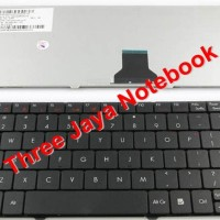 Keyboard Acer Aspire One 751, 721, 722, 753H HITAM
