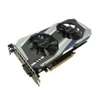 Limited Stok GALAX Geforce GTX 1060 OC OVERCLOCK 3GB DDR5 - Dual Fan