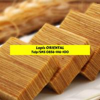 Kue Lapis Legit Tanpa Pemanis Buatan Pengawet & Pewarna 100% Homemade