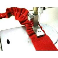 Sepatu Jahit Kerut - Gathering Foot P5 untuk Mesin Jahit Industrial