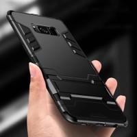 Hybrid Armor Iron Man Case Xiaomi Redmi Note 4X