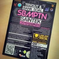 Try Out & Bank Soal SBMPTN SAINTEK 2019