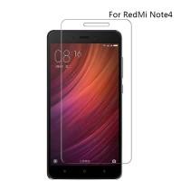 Tempered Glass Xiaomi Redmi Note 4 Anti Gores Kaca (Screen Protector)