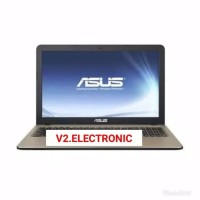 Laptop Asus X540N Intel Dual Core N3350/RAM 4GB/HDD 500GB/Win10