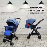 Model baru SETROLLER BabyDoes CH-TN 730 SH Nexus