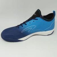 New Sepatu Futsal Specs Original Metasala Musketeer Galaxy Blue New